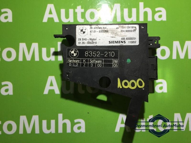 Modul trapa 13660149 BMW 67.61-8352209